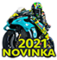 Valentino Rossi VRǀ46 - žhavá novinka pro rok 2021 !!!