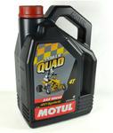 Motul Power Quad 4T 10W40 4l