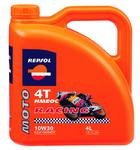 Repsol Moto Racing HMEOC 4T 10W30 4ltr