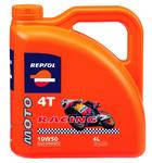 Repsol Moto Racing 4T 10W50 4ltr