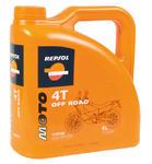 Repsol Moto Off Road 4T 10W40 4ltr