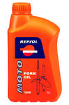 Repsol Moto Fork Oil 10W 1ltr