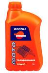Repsol Moto Transmisiones 10W40 1ltr