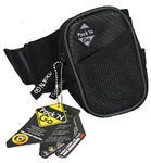 Pack´N GO PCG002 ARM BAG Carbon Leather