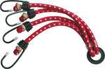 EMGO 78-07600 barevný upínak (pavouk)