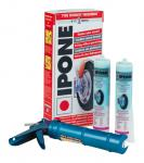 Ipone Kit 1 moto 2x200ml + pistole