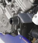 Barracuda padací protektory - Honda CB600F Hornet 1998-2006