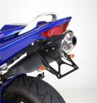 Barracuda nastavitelný držák SPZ s podsedlem - Honda CB600F Hornet 2003-2006