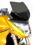 Barracuda Aerosport plexi štít - Honda CB600F Hornet 2007-2010
