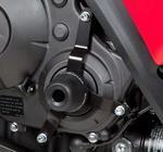 Barracuda padací protektory - Honda CBR1000RR Fireblade 2008-2011