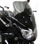 Barracuda Aerosport plexi štít - Kawasaki Z1000 2007-2009