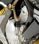 Barracuda padací protektory - Kawasaki ER-6n 2005-2008