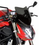 Barracuda Aerosport plexi štít - Ducati Streetfighter 1100 2009-2012