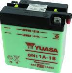 Yuasa 6N11A-1B