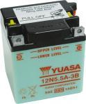 Yuasa 12N5,5A-3B