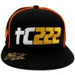 Tony Cairoli TC222 kšiltovka