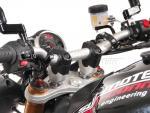 SW-Motech zvýšení řídítek průměr 28mm + 30mm