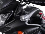 SW-Motech Hawk LED přídavná offroad světla stříbrná