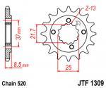 JT Sprockets JTF1309.14