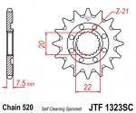 JT Sprockets JTF1323.14 SC