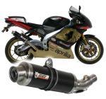 Mivv GP carbon - Aprilia RSV 1000, 1998-2003
