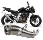 Mivv ghibli nerez - Kawasaki Z 750, 2004-2006