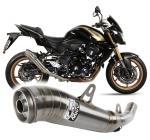 Mivv ghibli nerez - Kawasaki Z 750 R, do 2011