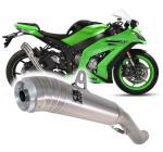 Mivv ghibli titan - Kawasaki ZX 10 R, do 2011
