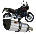 Mivv Suono titan, carbon cap - KTM LC8 950 Adventure, 2003-2005