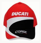 Ducati Racing dětská kšiltovka