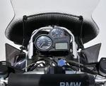 Ermax deflektory -  R 1200 GS 2004-2012