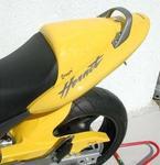 Ermax kryt sedla bez barvy - Honda CB 600 Hornet S 1998/2004