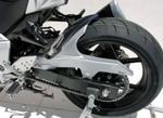 Ermax zadní blatník bez barvy - Kawasaki Z 750 S 2005/2007