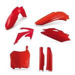 Acerbis plastový Full kit CRF 250 2010, CRF 450 09-10, červená