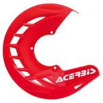 Acerbis X-Brake, červený