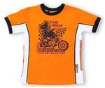 Motorcycles Performance no.1 dětské triko