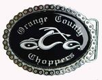 Orange County Choppers přezka