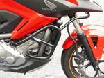 RDmoto  - Honda NC 700 X 2011-