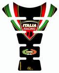 Motografix TD007K Italia Shield black