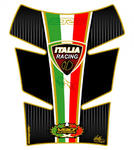 Motografix TD008U Italia Shield and Tricolour