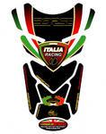 Motografix TD010K Quadrapad Italia Racing black