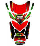 Motografix TD010R Quadrapad Italia Racing red
