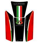 Motografix TDSFR red - Ducati Streetfighter