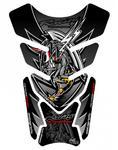 Motografix TH015K Quadpad black - Honda Hornet