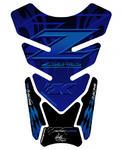 Motografix TK009B Quadrapad Z Series