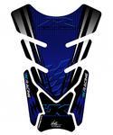 Motografix TK010B Quadpad Kawasaki blue