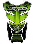 Motografix TT012G Quadpad Triumph green