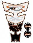 Motografix TKTM02W Style - KTM RC8 1190 R