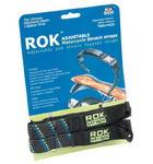 Rokstraps Tie Downs 2pcs 2,5 x 45-140 cm