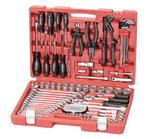 Rothewald Industrial Tool Set, 122-dílů